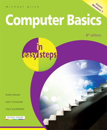 Computer basics 8th Ed