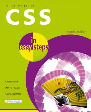 CSS in easy steps 2nd ed