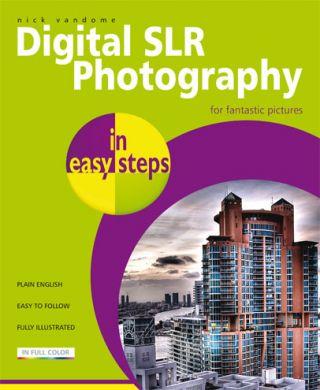 Digital SLR photography IES