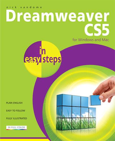 Dreamweaver-CS5 In Easy Steps