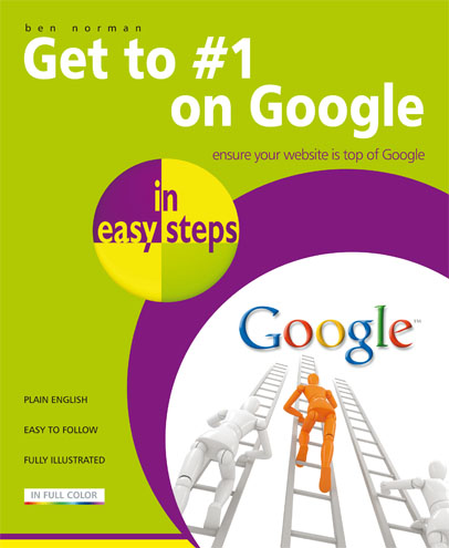 Get to #1 on Google 2nd Ed IES