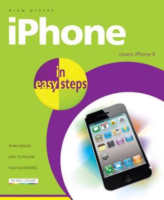 iPhone4 in easy steps
