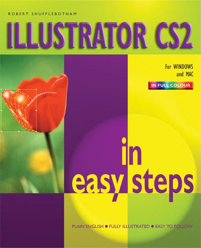 Illustrator CS2 In Easy Steps