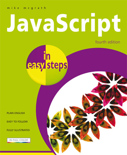 Javascript In Easy Steps 4th Ed