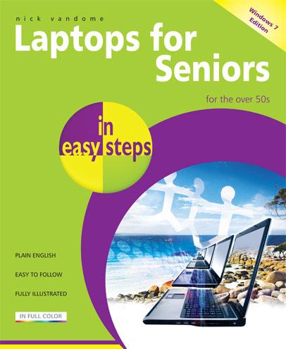 Laptops for Seniors Win 7 ed
