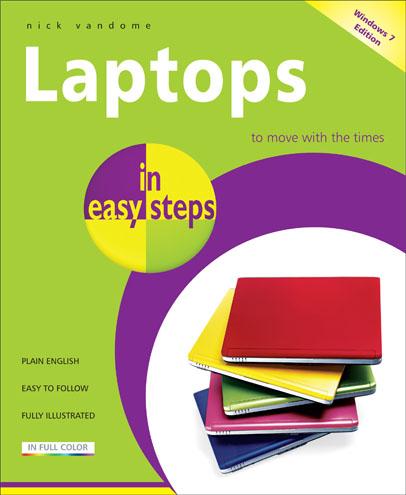 Laptops Windows 7 IES