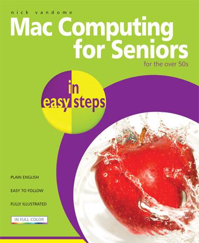 Mac Computing Seniors