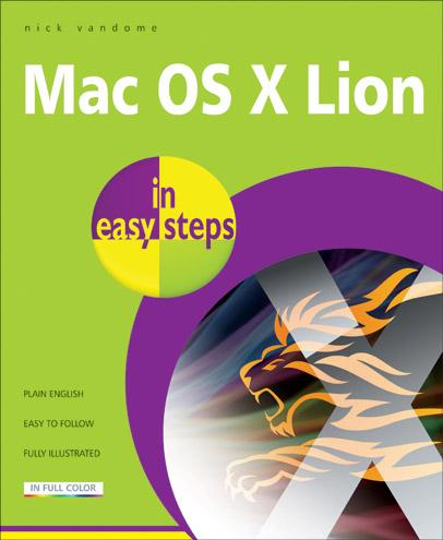 Mac OS X Lion IES