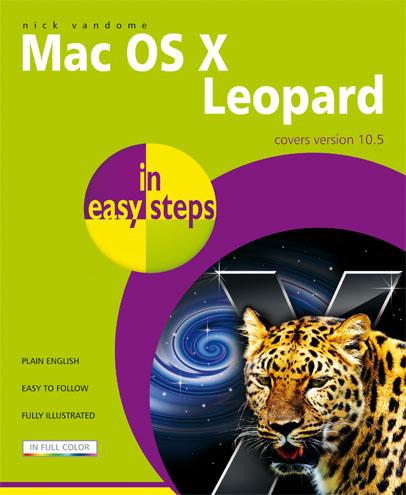 Mac OS X Snow leopard IES
