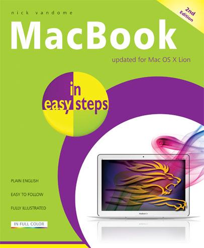 MacBook 2nd Es OS X Lion