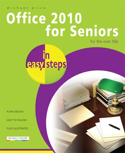 Office 2010 for seniors