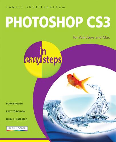 Photoshop CS3 1st Ed