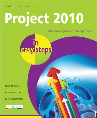 Project 2010 In Easy Steps