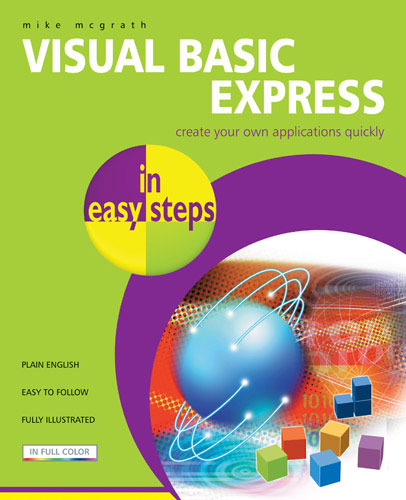 Visual Basic 1st Ed In Easy Steps
