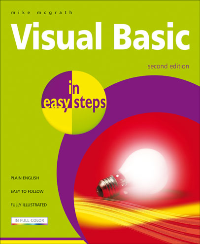 Visual Basic 2nd Ed In Easy Steps