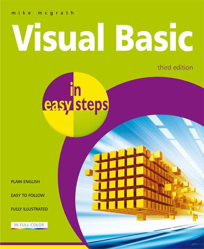 Visual Basic 3rd Ed In Easy Steps