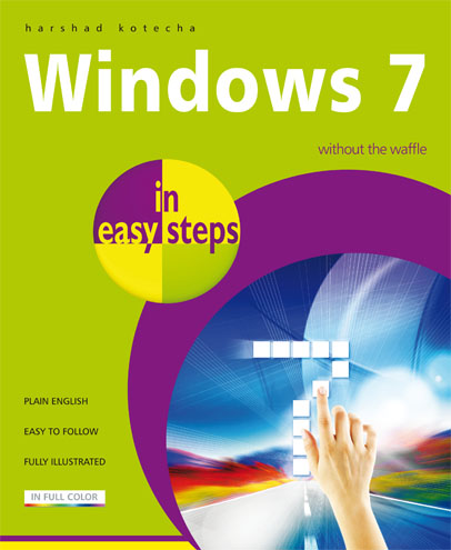 Windows 7 IES