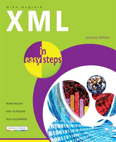 XML in easy steps 2nd ed