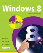Windows 8 in easy steps