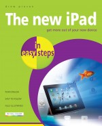 The new iPad in easy steps – covers iPad 3rd generation