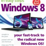 Windows 8 in easy steps - free magazine