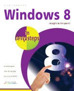 Windows 8 in easy steps – ebook (PDF)