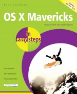 OS X Mavericks in easy steps