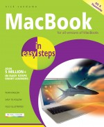 MacBook in easy steps, 4th edition – covers OS X Yosemite