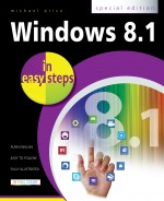 Windows 8.1 in easy steps – Special Edition