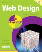 Web Design in easy steps, 6th edition