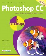 Photoshop CC in easy steps – 2014 edition