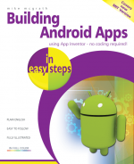Building Android Apps in easy steps – ebook