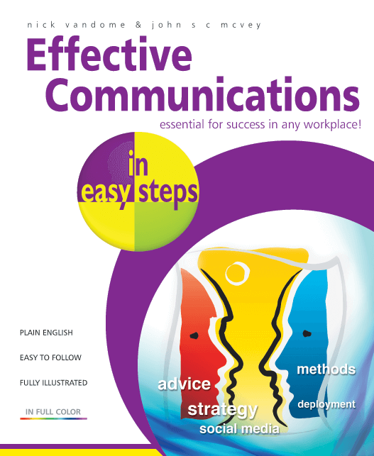 Effective Communications in easy steps PDF