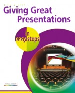 Giving Great Presentations in easy steps – ebook (PDF)