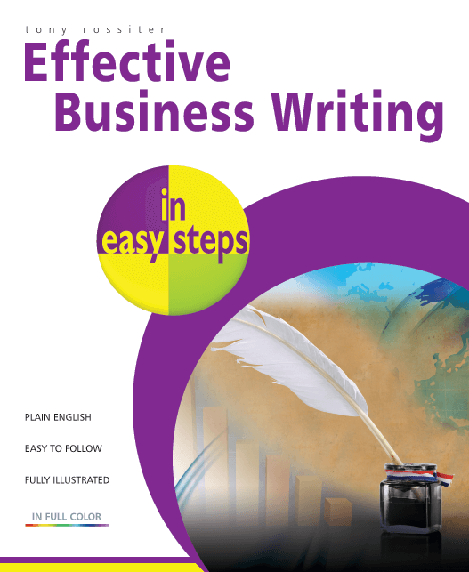 Effective Business Writing in easy steps - PDF
