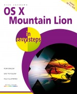 OS X Mountain Lion in easy steps – ebook (PDF)