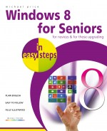 Windows 8 for Seniors in easy steps – ebook