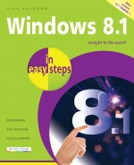 Windows 8.1 in easy steps