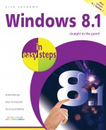 Windows 8.1 in easy steps – PDF