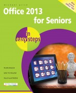 Office 2013 for Seniors in easy steps