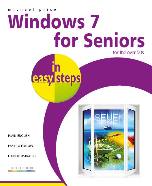 Windows 7 for Seniors in easy steps ebook PDF