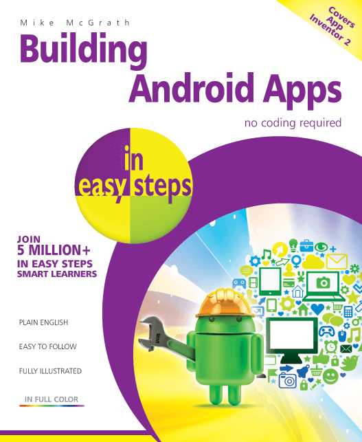Building Android Apps in easy steps 2nd Ed PDF