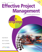 Effective Project Management in easy steps, 2nd Edition – ebook (PDF)