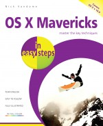 OS X Mavericks in easy steps – ebook (PDF)