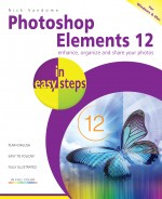 Photoshop Elements 12 in easy steps – ebook (PDF)