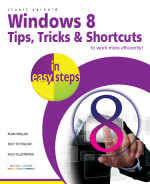 Windows 8 Tips, Tricks & Shortcuts in easy steps – ebook (PDF)