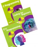 Coding for Beginners in easy steps, C Programming in easy steps and C++ Programming in easy steps – SPECIAL OFFER