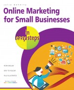 Online Marketing for Small Businesses in easy steps – includes social media marketing – PDF