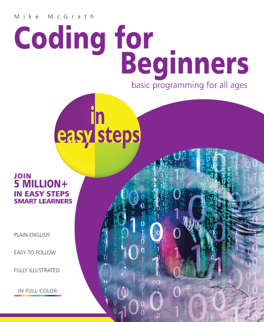 Coding for Beginners in easy steps PDF