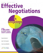 Effective Negotiations in easy steps – ebook (PDF)